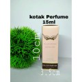 PERFUME BOX 15ML (WARNA) ALBUM 1