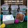 FLATBOX SMALL (WARNA) ALBUM 1