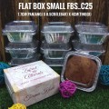 FLATBOX SMALL (WARNA) ALBUM 3