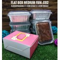 FLATBOX MEDIUM (WARNA) ALBUM 1