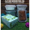 FLATBOX MEDIUM (WARNA) ALBUM 2