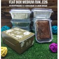FLATBOX MEDIUM (WARNA) ALBUM 3