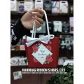 Handbag RIBBON SMALL (WARNA) Album 3