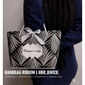 HANDBAG RIBBON L Size (BW) Album 1