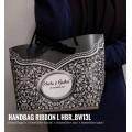 HANDBAG RIBBON L Size (BW) Album 2