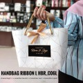 HANDBAG RIBBON L Size (WARNA) Album 1