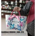 HANDBAG RIBBON L Size (WARNA) Album 2