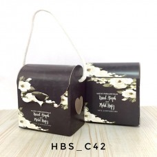 Handbag Box (Small) Size (Warna) Album 5a