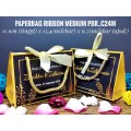 Paperbag RIBBON MEDIUM (WARNA) Album 2