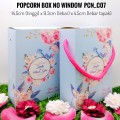 POPCORN Box NO WINDOW (WARNA) Album 1