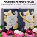 POPCORN Box NO WINDOW (WARNA) Album 2