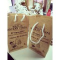PaperBag (Brown) Bertali