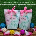 VBOX MODERN MEDIUM (Warna) Album 3
