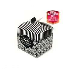 Butterfly Box SMALL (BW) Album 2 N