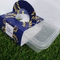 CAKE BOX (Print Warna)
