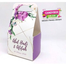 CANDYBOX (WARNA) Album 2