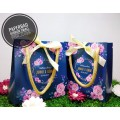 Paperbag RIBBON SMALL (Warna) Album 1