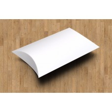 Pillow Box Plain