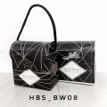 READYMADE HANDBAGBOX SMALL (BW) Album 1