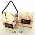 READYMADE HANDBAGBOX SMALL (WARNA) Album 1