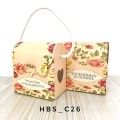 READYMADE HANDBAGBOX SMALL (WARNA) Album 2