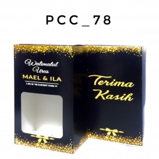 READYMADE POPCORN BOX (WARNA) Album 6