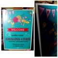 Welcome Board 2x3ft_hnz04